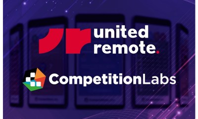 United Remote gets real-time with engagement specialist Competition Labs