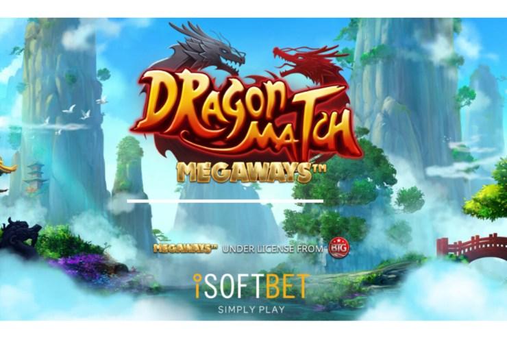 iSoftBet - Match MegawaysTM