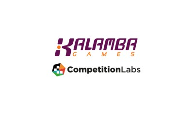 Kalamba Games partners with CompetitionLabs