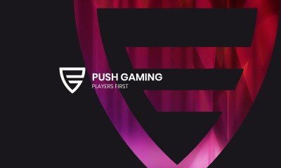 Push Gaming strengthens its position with Rootz
