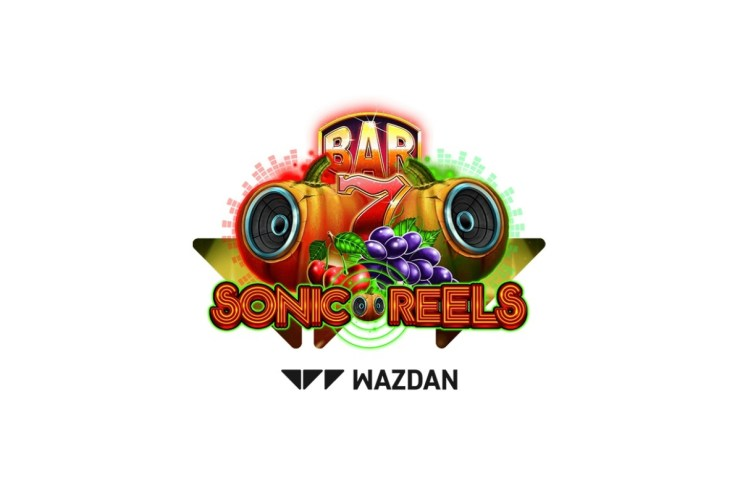 Wazdan's Sonic Reels Turns Up the Volume on Big Wins