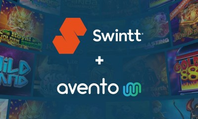 Swintt continues partnership streak with Avento MT
