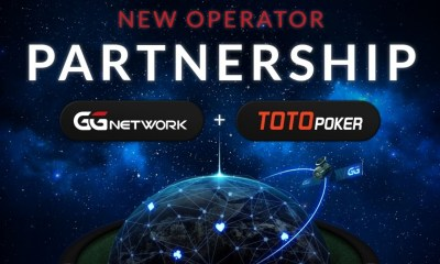 TotoGaming Joins GGPoker Network
