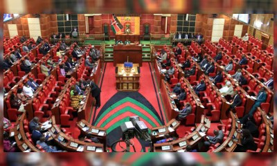 Kenyan MPs Vote to Repeal Sports Betting Turnover Tax