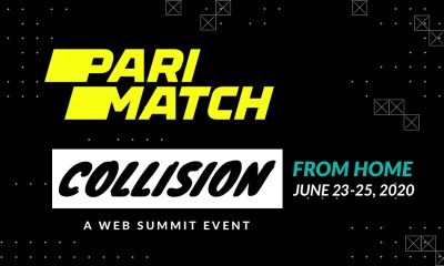 Parimatch Partners With Collision From Home