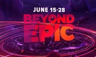 BEYOND EPIC opens digital seats for the fans