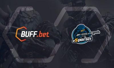 BUFF.bet acquires eSporbet