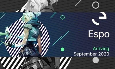 Espo Announces Pre-Registration for its Esports