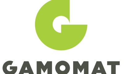 GAMOMAT unveils fresh brand to accelerate global growth strategy