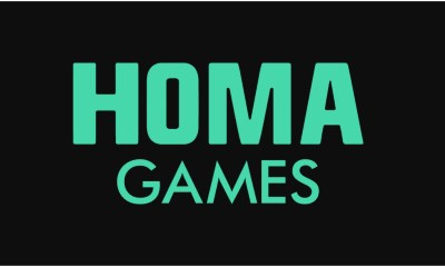 Julien Bourhis joins Homa Games as their new VP of Operations