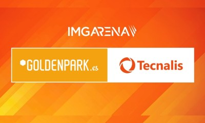 IMG ARENA partners with Golden Park to launch full virtuals offering in Spain