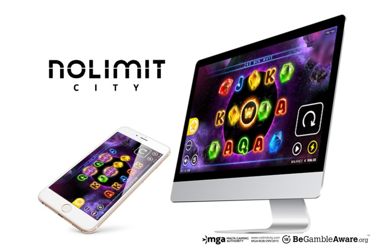Nolimit City releases - Milky Ways!