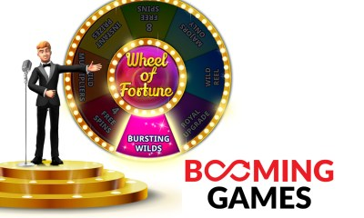 Booming Games presents ShowMaster