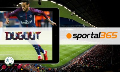 Dugout Signs Content Agreement with Sportal Media Group