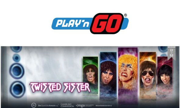 Play'n GO Release Highly-Anticipated Twisted Sister Slot