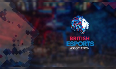 British Esports Association Partners with Table Tennis England