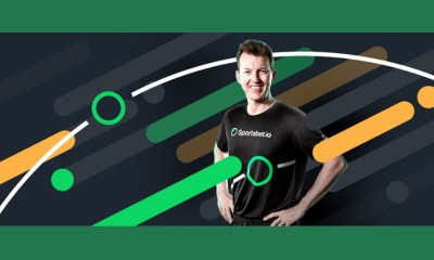 Brett Lee Becomes Brand Ambassador of Sportsbet.io