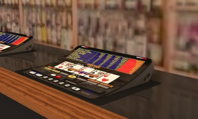 IGT Launches PeakBarTop Cabinet