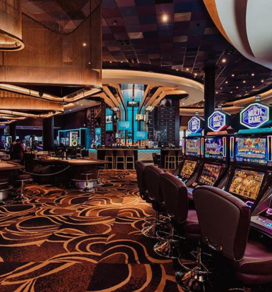 Cambodian Cabinet Passes Casino Regulation