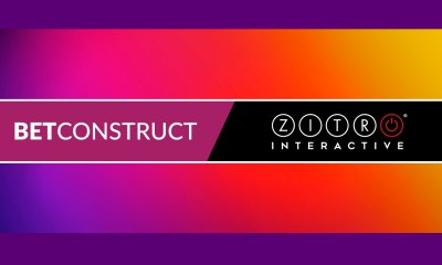 Zitro And BetConstruct Announce New Partnership