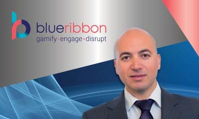 Former Stars Group chief Rafi Ashkenazi joins Blueribbon as strategic advisor