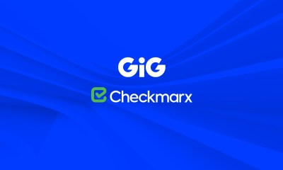 GiG partners with Checkmarx further strengthening application security