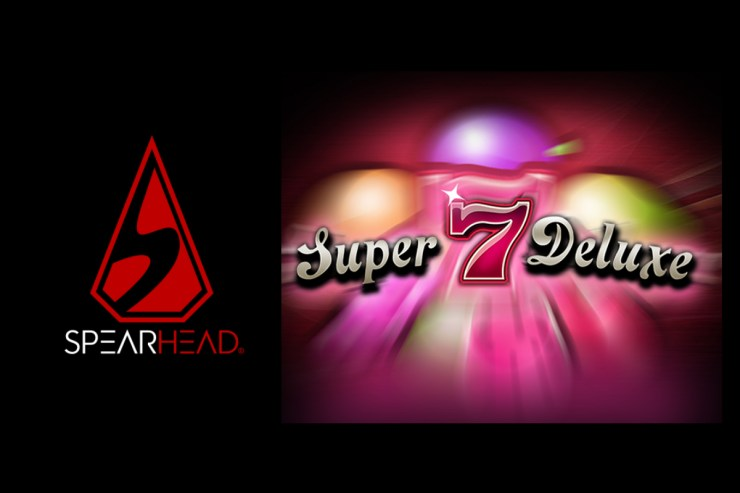 Super 7 Deluxe, the fifth Spearhead Studios' title during Super July