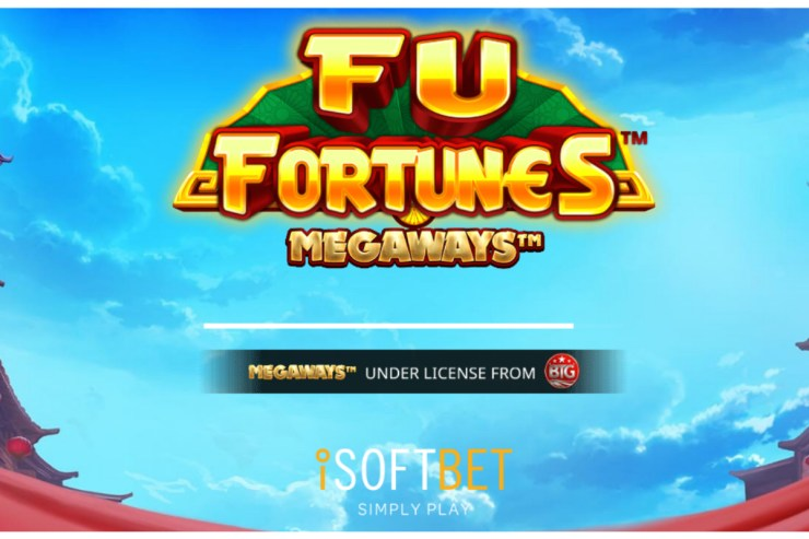 iSoftBet releases fourth Megaways™ hit of 2020 with Fu Fortunes