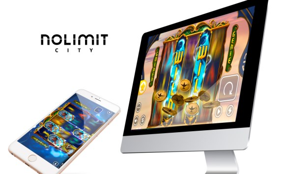 Nolimit City's Golden Genie & The Walking Wilds - NOW LIVE!