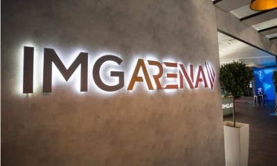 IMG ARENA further expands basketball portfolio with long-term LBA deal