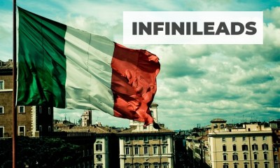 Infinileads SL expand their Italian presence by acquiring Nuovicasino.it