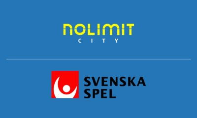 Nolimit City solidifies Swedish online status with Svenska Spel launch