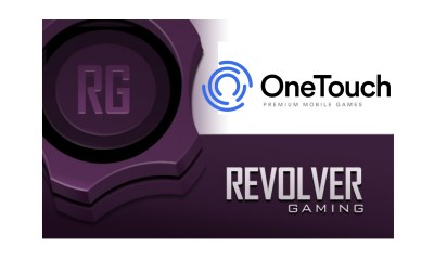 OneTouch expands European operator reach with Revolver Gaming deal