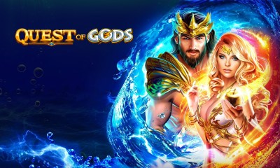 RubyPlay's Quest of Gods In Tight Final of Slot Championship