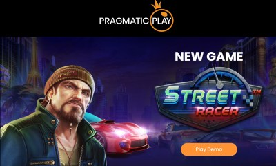 Pragmatic Play Sparks Adrenaline Rush With Street Racer