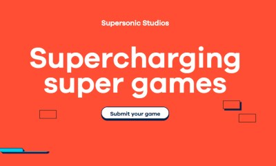 Supersonic launches transparent and automated self-serve platform for hyper-casual developers