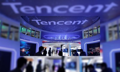 Tencent Proposes to Merge Douyu and Huya