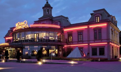 Casino Cosmopol in Sweden Shut Down Following Financial Woes