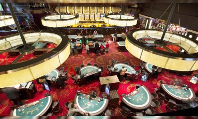 SkyCity Shuts Down Auckland Casino as New Zealand Re-enters Lockdown