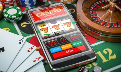 Greece Prohibits Advertisement on Online Slots