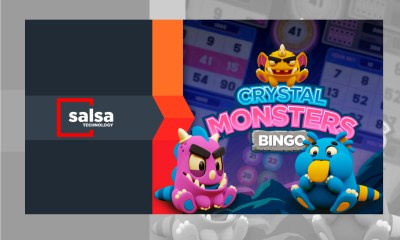 Salsa Technology's studio shines again with Crystal Monsters release