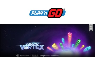 Diamond Vortex 'Shaping' Up To Be A Success