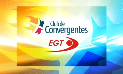 EGT Joins Club de Convergentes