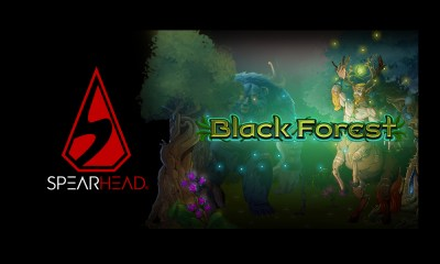 Spearhead Studios reveals Black Forest