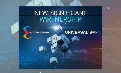 Promising new partnership between Endorphina and Universal Soft for the LatAm Market