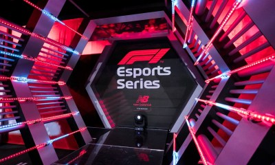 F1 Esports Series 2020 breaks viewing records and Virtual Grands Prix return to kick-start 2021