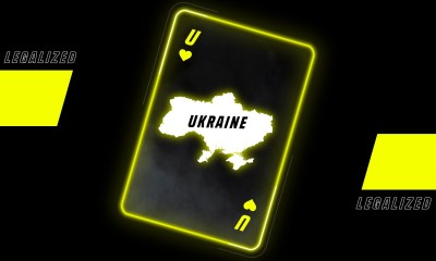 Parimatch makes statement of intent for newly legalised Ukraine gambling industry