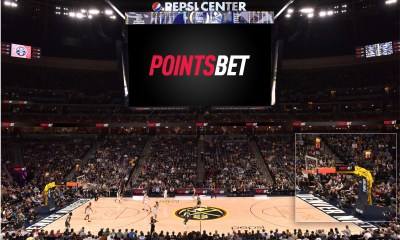 PointsBet Partners with Kroenke Sports & Entertainment As Official, Exclusive Gaming Partner for Denver Nuggets, Colorado Avalanche, Colorado Mammoth & Pepsi Center