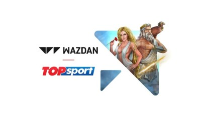 Wazdan Partners with Lithuania's Most Popular Betting Platform, TOPsport