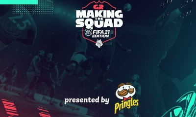G2 Esports Partners with Pringles